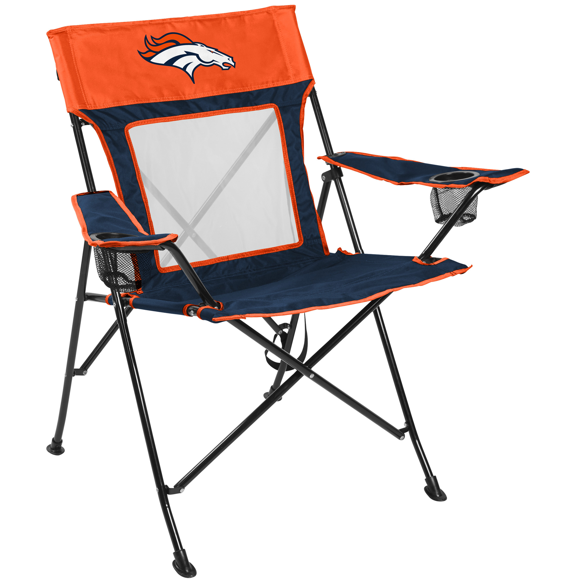 NFL Denver Broncos Gamechanger Chair