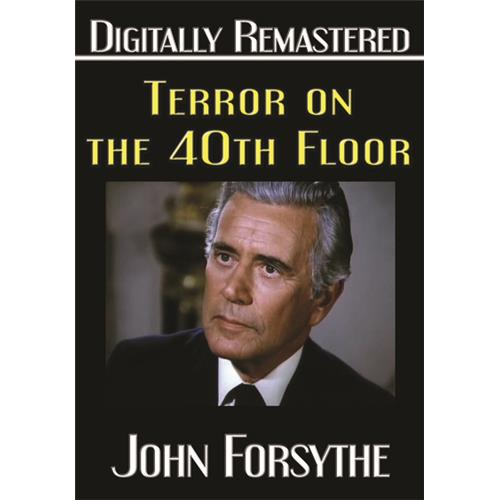 Terror on the 40th Floor - Digitally Remastered DVD-5