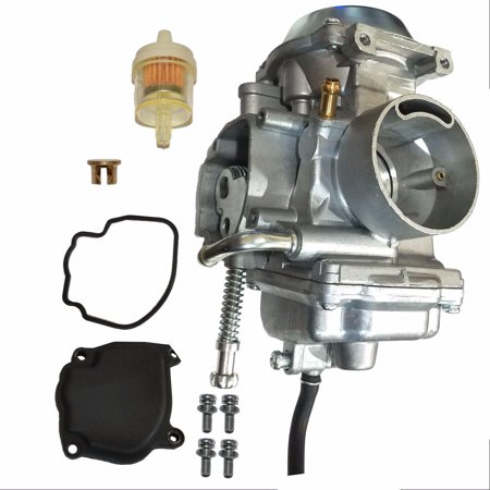 Polaris Atv Carburetor - NEW POLARIS SPORTSMAN 400 CARBURETOR 4x4 ATV QUAD CARB 2001-2014
