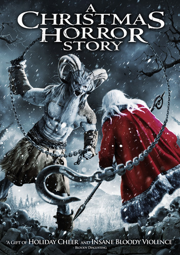 A Christmas Horror Story (DVD) by Image