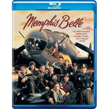 Memphis Belle (Blu-ray)