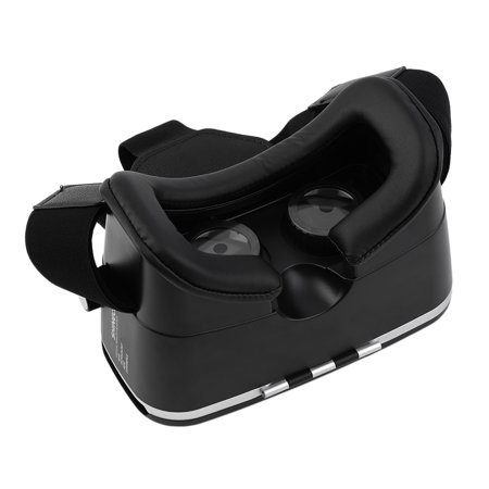 3D Virtual Reality Vr Glasses Movie Game Head Mount For 4 7  6  Android