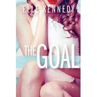 Off-Campus: The Goal (Paperback)