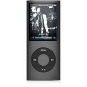 Apple iPod Nano 4th Generation 8GB Black, Like New , No  Retail Box!