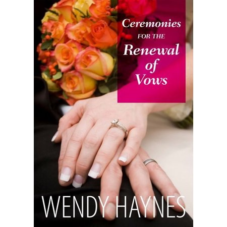 Sand Ceremony Vows (Ceremonies for the Renewal of Vows -)