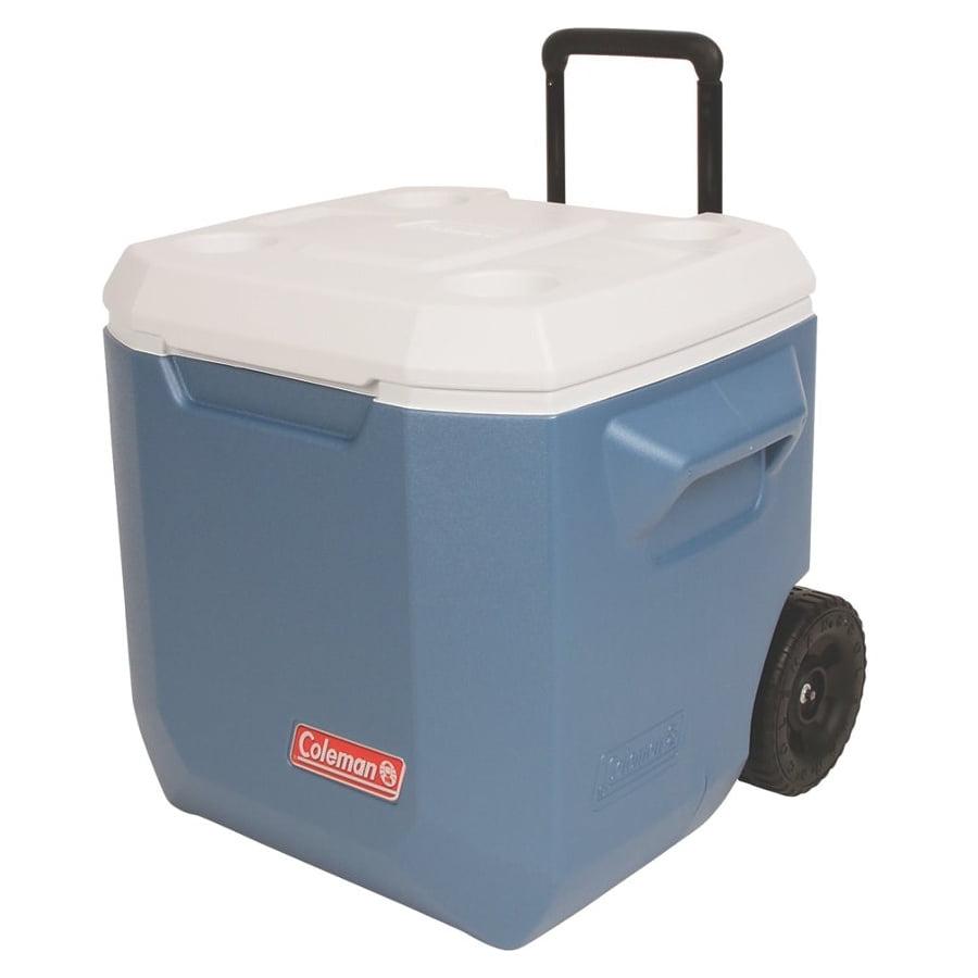 40 Quart Xtreme 4 Wheeled Cooler