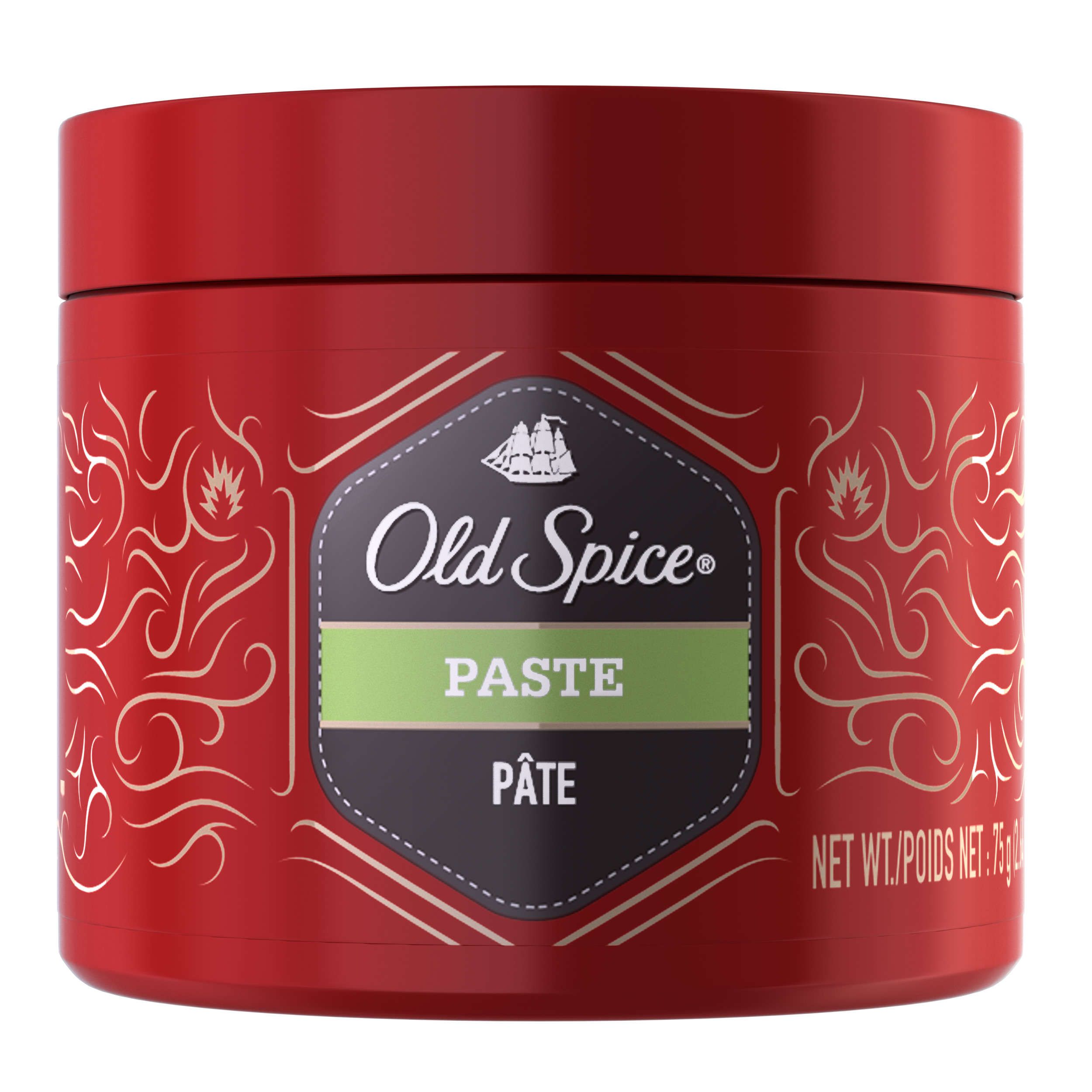 Old Spice Paste, 2.64 oz. – Hair Styling for Men