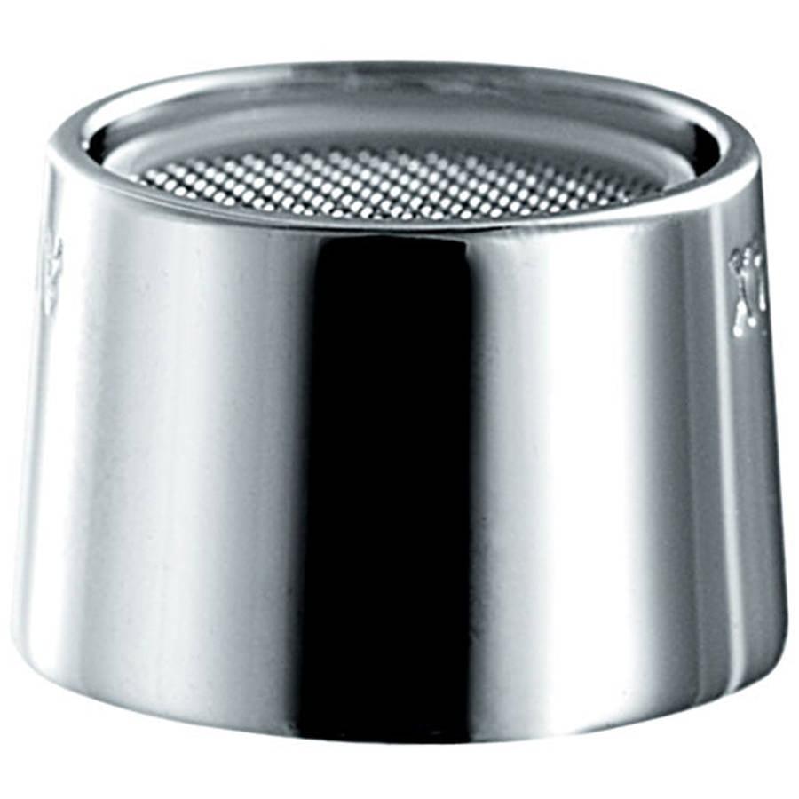 "Waxman Consumer Group 7610100LF 55/64"" Low Lead Female Faucet Aerator"