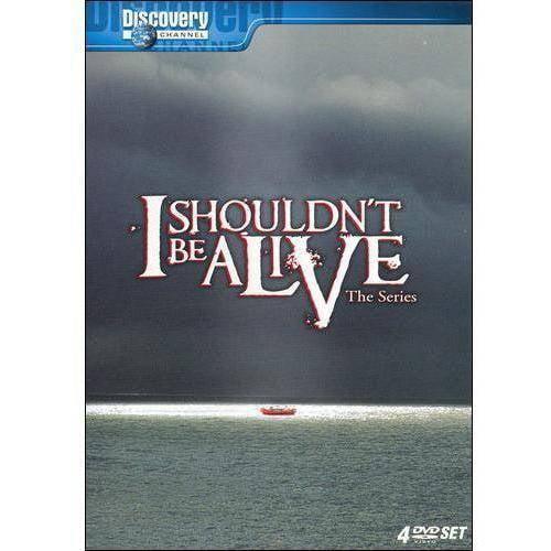 I Shouldn't Be Alive (Widescreen)