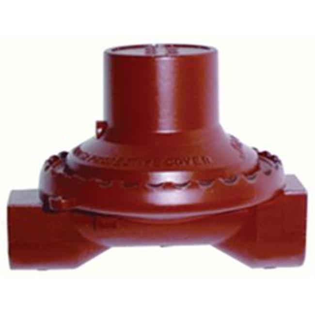 Excelsior High Pressure Regulator - image 1 of 1