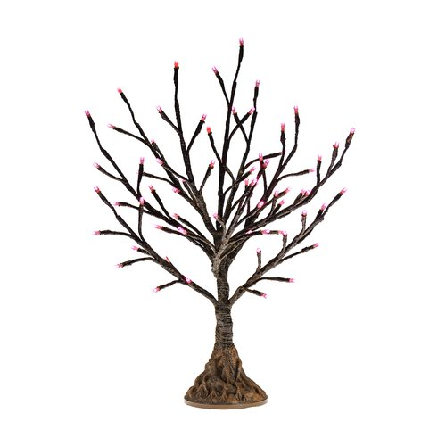 Arclite Inc Pussy Willow Tree 30'' Table Lamp