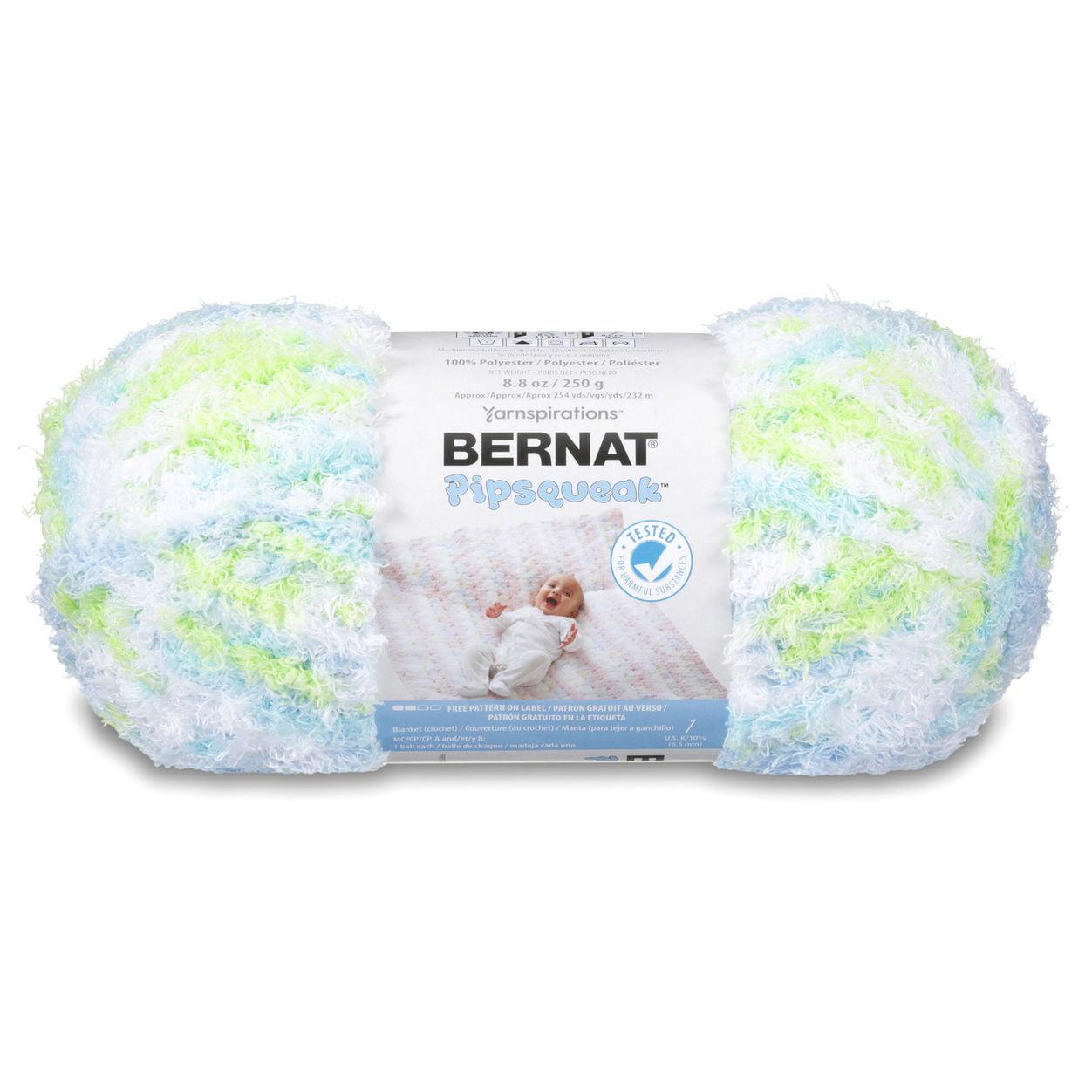 Bernat Pipsqueak Small Ball Yarn