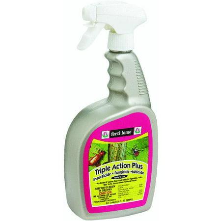 Ferti Lome Triple Action Plus Insect Disease Control