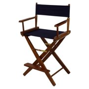 Wooden Frame Directors Chair