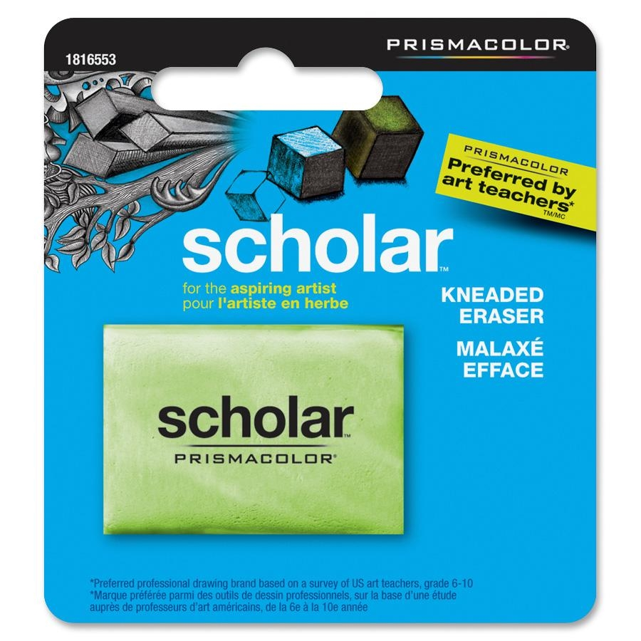 Scholar Kneaded Eraser