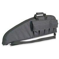 """NCStar CV290736 2907 36"""" Rifle Case Blk"""