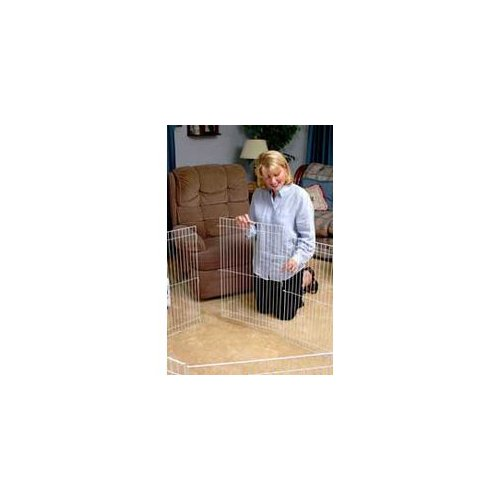 Marshall Pet Small Animal Playpen Expansion Panels (Set of 2)