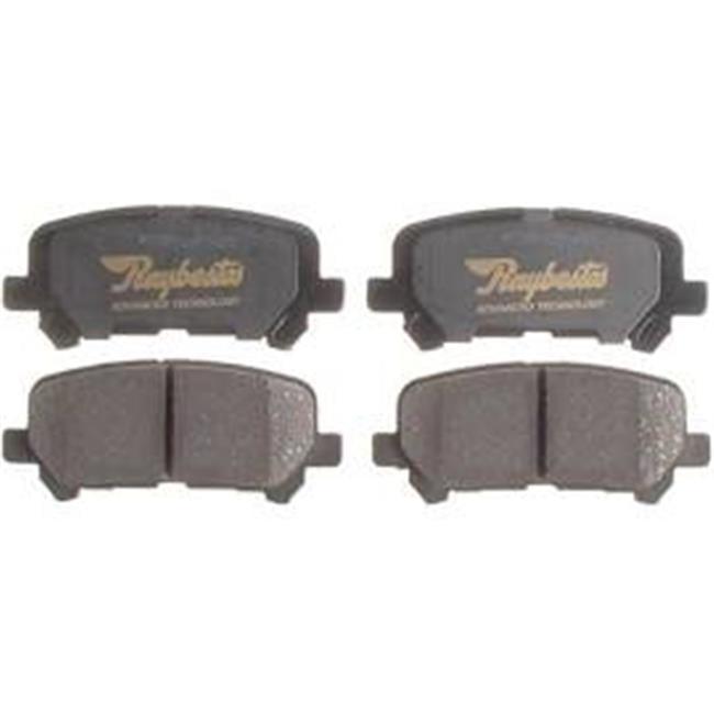 Silver Hose /& Stainless Green Banjos Pro Braking PBK8170-SIL-GRE Front//Rear Braided Brake Line