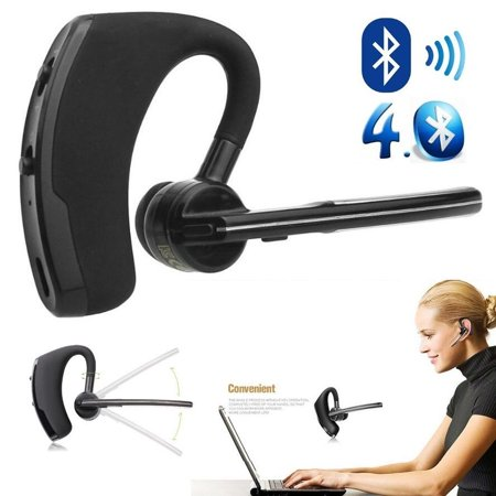 Stereo Wireless Headset Bluetooth 4.0 Headphone Earphone for iPhone Samsung HTC LG