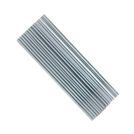 1/10/20/52Pcs Low Temperature Durafix Aluminium Welding Brazing Soldering Rods