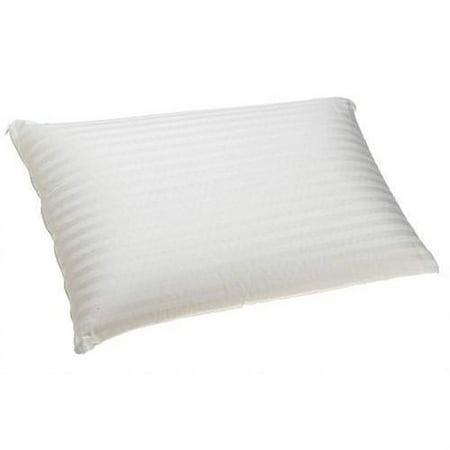 Latex Pillow - Standard Size Beautyrest Latex Pillow