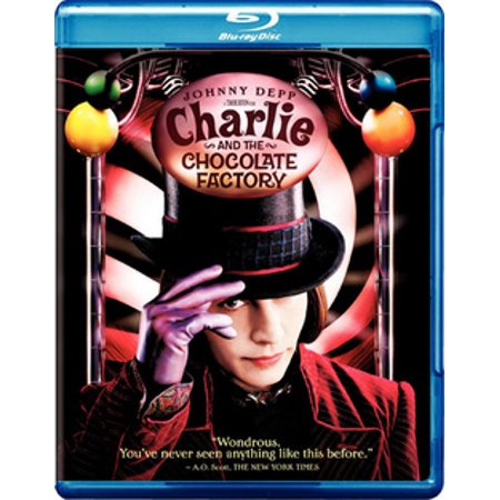 Charlie and the Chocolate Factory - Charlie Brown Halloween Movie Full