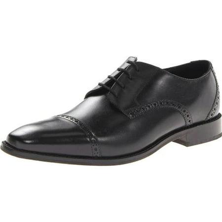 Florsheim Mens Castellano Cpox Leather Toe Cap Oxfords