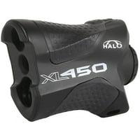 Halo Sports & Outdoors Laser Hunting Rangefinder, XL450