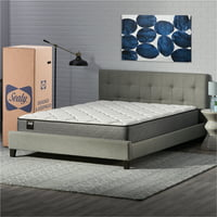 "Sealy Response Essentials 8"" Mattress in a Box"