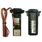 Mini Waterproof GSM GPS Tracker Built-in Battery GPS Tracker for Car Motorcycle