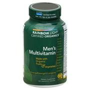 Rainbow Light Nutritional Systems Vitamins