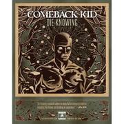 Comeback Kid - Concert Promo Poster