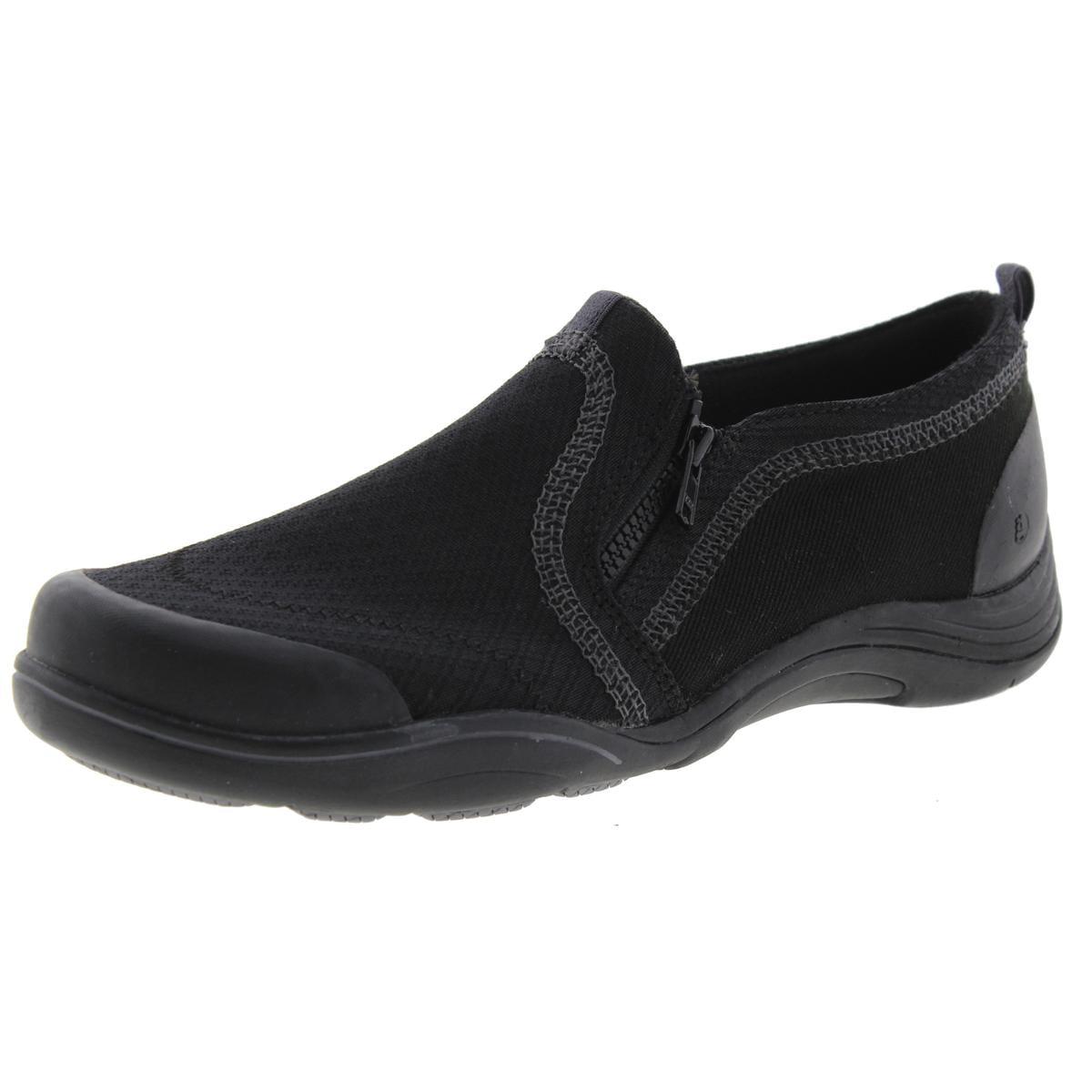 Grasshoppers Womens Elite Zip Mesh Ortholite Walking Shoes