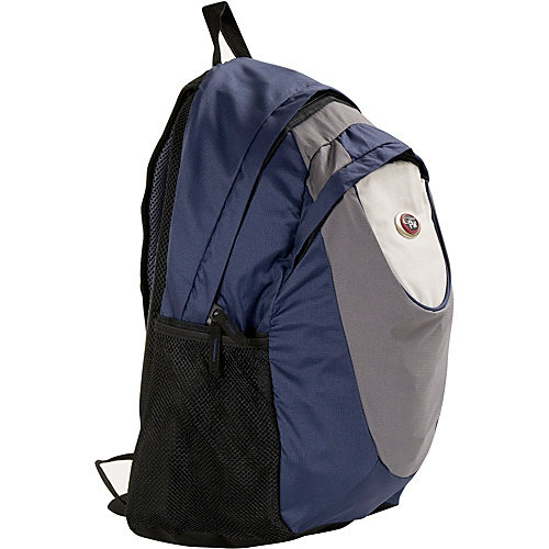 18 Inch Lightweight Laptop Backpack