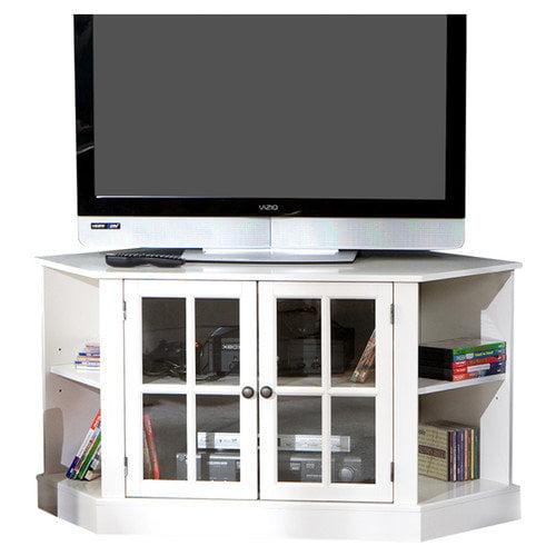 Hokku Designs Monterey 46'' Corner TV Stand