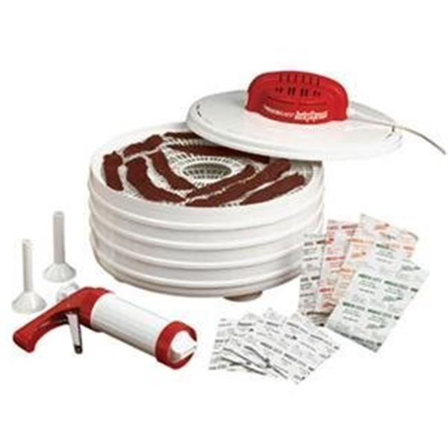 Metal Ware Corporation FD-28JX NESCO FD28JX JERKY XPRESS FOOD DEHYDRATOR