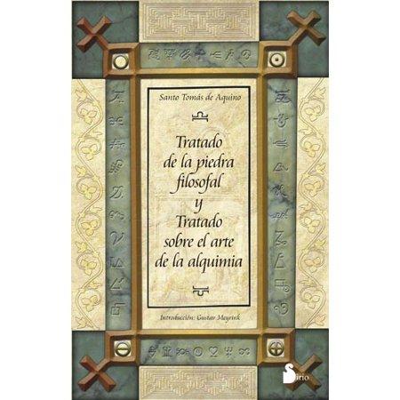 Tratado de la piedra filosofal y tratado sobre el arte de for Pintura sobre piedras