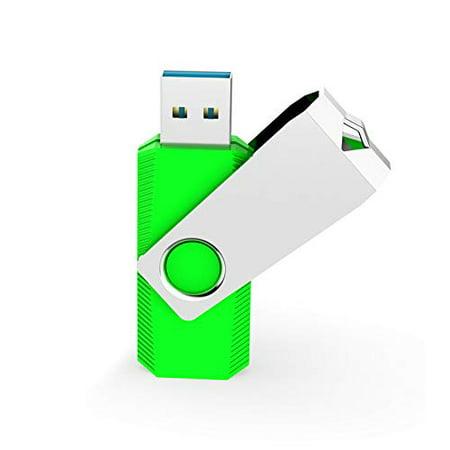 RAOYI 2 Pi/èces Cl/és USB 3.0 32 Go /À Haute Vitesse Clef USB 32Go Pivotante Disque U M/émoire de Stockage Externe Flash Drive Pendrive pour Windows Mac OS PC Ordinateur de Bureau Cadeau pour Photographe