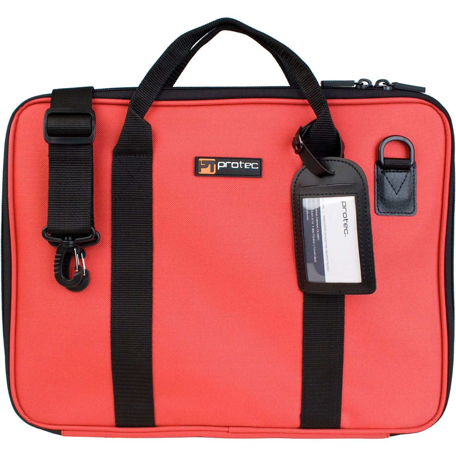 Music Portfolio Bag With Shoulder Strap