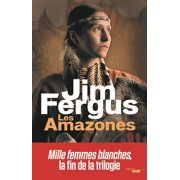 Les Amazones - eBook