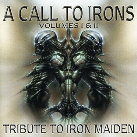A Call To Irons: Tribute To Iron Maiden