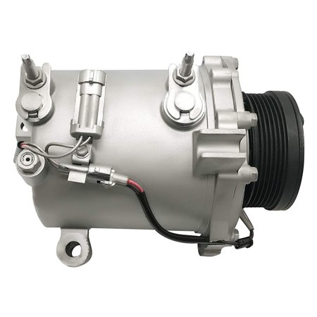RYC Remanufactured AC Compressor and A/C Clutch GG482 Fits 2000, 2001, 2002, 2003, 2004, 2005 Cadillac Deville - Cadillac Deville Auto Parts