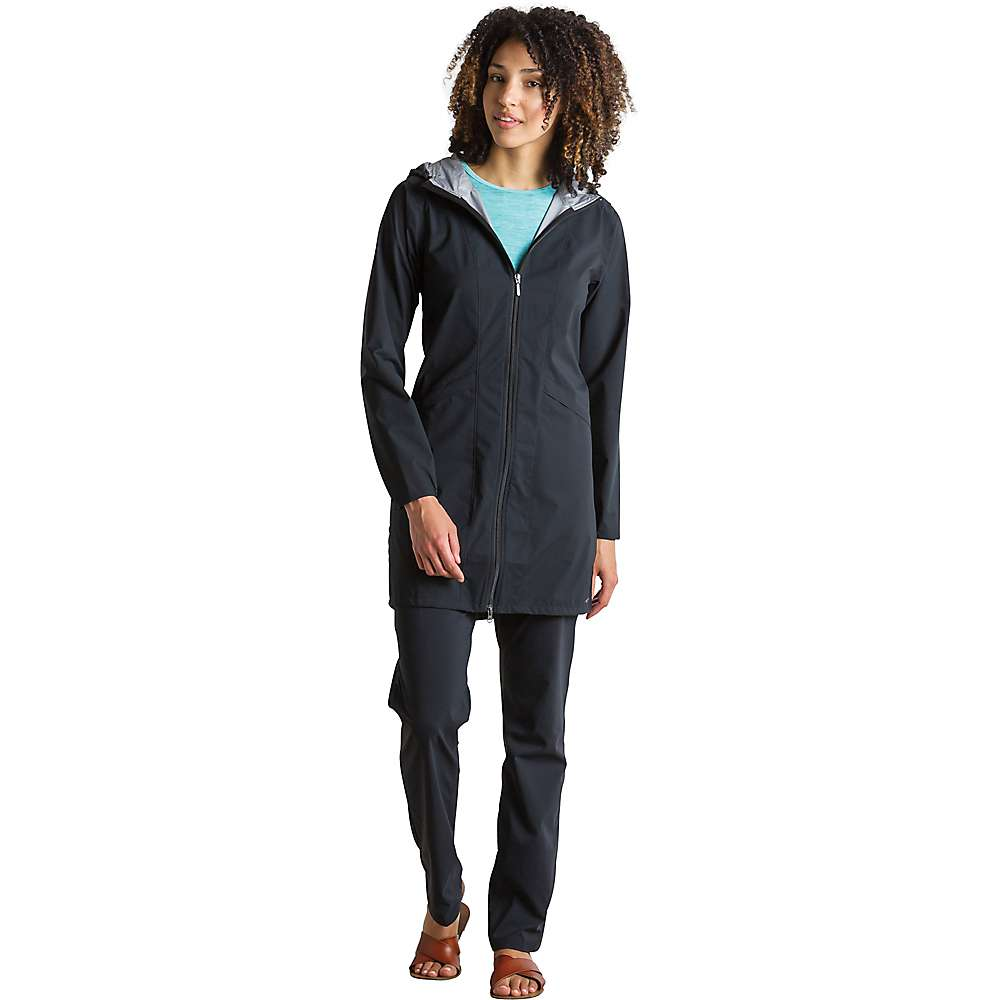 ExOfficio Women's Caparra Trench by ExOfficio