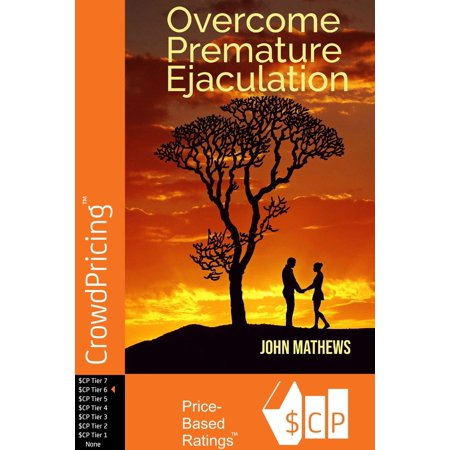 Overcome Premature Ejaculation - eBook