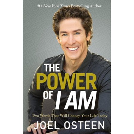 Power Of I Am  The