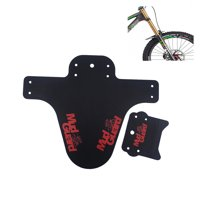 Product Image Mountain Bike Colorful Fender Road Bike Fixed Gear Bicycle  Water Fender fba151e61