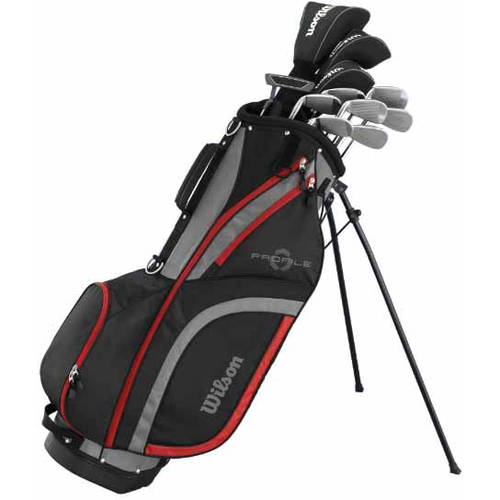 Wilson Profile XLS Mens Package Golf Set