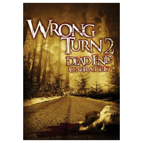 Wrong Turn 2: Dead End (Unrated) (2007)