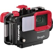 Olympus Pt-057 Underwater Housing For Th