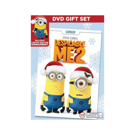 Despicable Me 2 (DVD) - Despicable Me Fabric